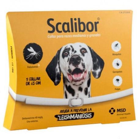Scalibor Collar antiparasitario 65 cm
