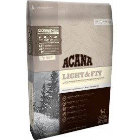 Acana Light and Fit Dog 11,4 KG