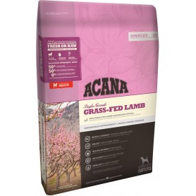 Acana Grass-fed Lamb  17 KG