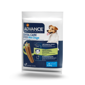Advance Dental Care Mini Stick para perros