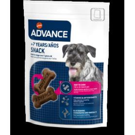 Chuches para perros Advance +7 años Snack