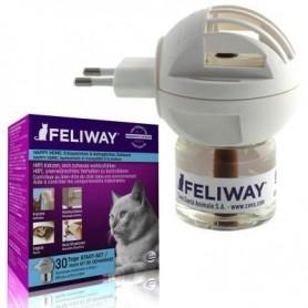 FELIWAY  Recambio difusor blanco redondo 48 ml