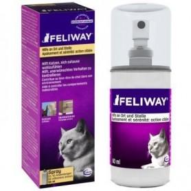 FELIWAY Spray antiestrés para gatos 60 ml