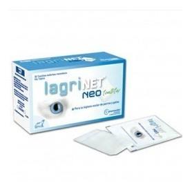 Lagrinet Neo 30 toallitas