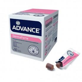 Advance Dermaforte Sobre de 2 comprimidos