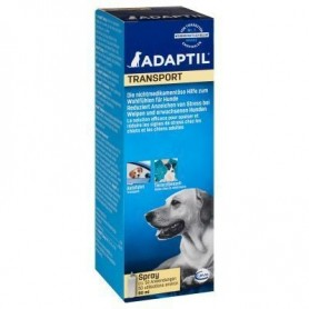 Adaptil Spray para viajes 60 ml