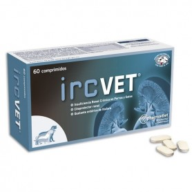 Ircvet 60 comp.