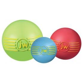 Juguetes para perros JW Isqueak Ball Pelota
