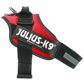 Arnés para perros Julius K9 IDC de 0,8 a 3 KG (Talla: Baby 1)