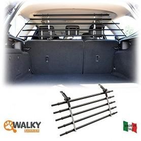 Walky Barrier separador para coche