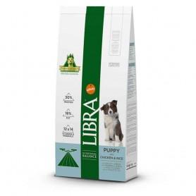 Libra Puppy Pollo Pienso para cachorros 15 KG