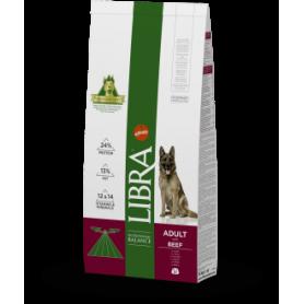 Libra Adult Buey 15Kg