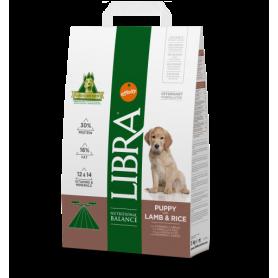 Libra Puppy Cordero 3KG