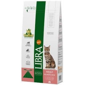 Libra Cat Adult Pollo 1,5Kg