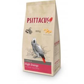 Psittacus Mantenimiento Alta Energía - 800 gr
