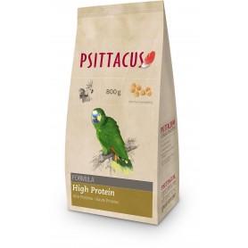 Psittacus Mantenimiento Alta Proteina - 800 Grs.