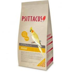 Psittacus Mantenimiento MINI para aves - 450 Grs.