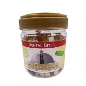 Dental Bites 340gr Jarra