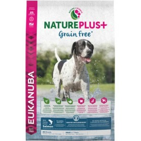Eukanuba Nature Plus Adulto Salmon Grain Free 14KG