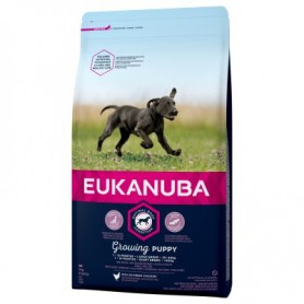 Eukanuba Puppy Large 12 KG