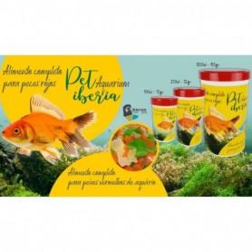 Agua fría Petiberia 250 ml 32 grs