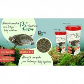 Mini stick tortugas Petiberia 250 ml 75 grs