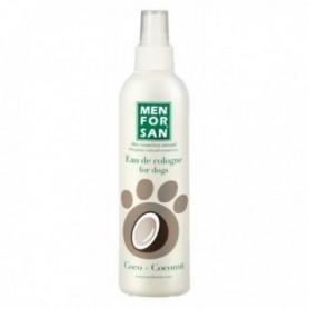 Agua de colonia para perros coco 125ml