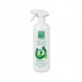 Spray anti-insectos con margosa, geraniol y lavandino 1L