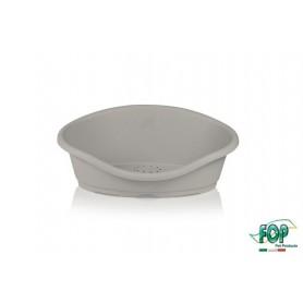 TOFFEE 2 GRIS 64 cm ext. / 50 cm int.