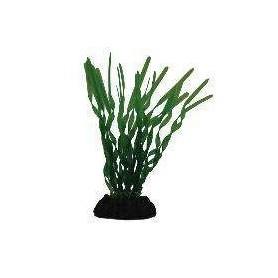 Planta Plástica 20cm Verde