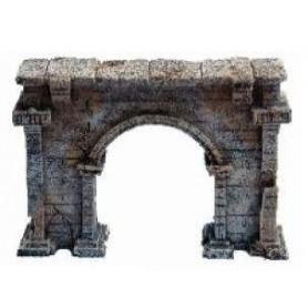 Decoración Arco Romano 16x5x12,8cm