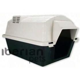 Caseta para perros Roma 4 (101X73X75) (40P/L)