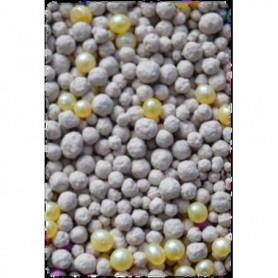 Bentonita Aglomerante Coziecat con Limón 10L