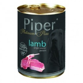 PIPER Monoprotéico - Cordero 100% 400gr