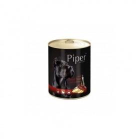 PIPER - Buey y patata 800gr