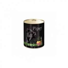 PIPER - Carne de caza y calabaza 800gr