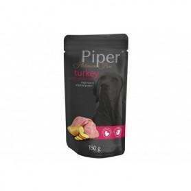 PIPER Monoprotéico - Pavo con patatas 150gr