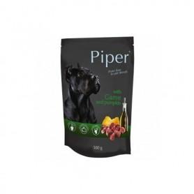 PIPER - Carne de caza y calabaza 500gr