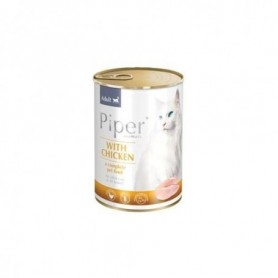 PIPER  Gato Adulto - Pollo 400gr