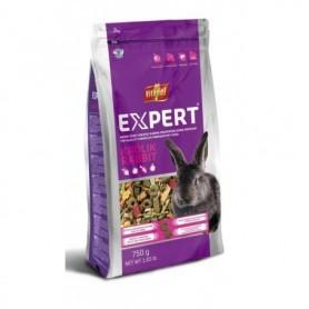 Expert - Alimento Completo para Conejos 750g