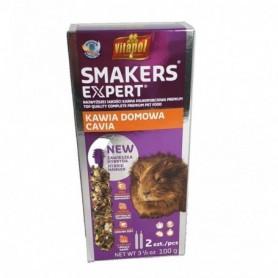 Expert Smakers® - Barritas para Cobayas 2uds, 100g