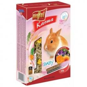 Karma - Alimento Completo para Conejos Baby 400g