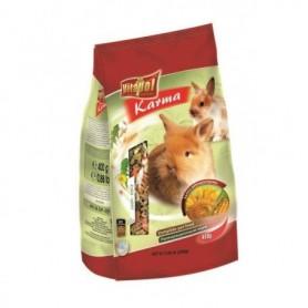 Karma - Alimento Completo para Conejos 400g