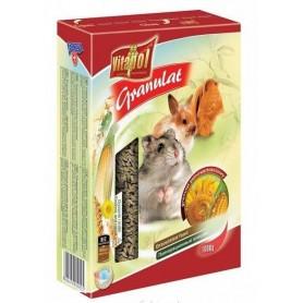 Karma - Alimento Completo Granulado para Conejos y Roedores 500g