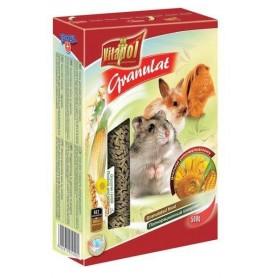 Karma - Alimento Completo Granulado para Conejos y Roedores 1kg