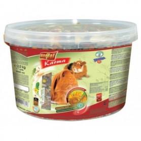 Karma - Alimento Completo para Cobayas Cubeta 2kg