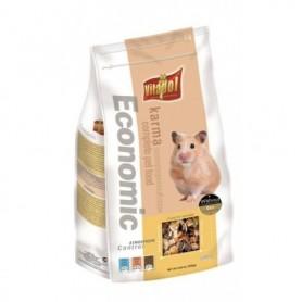 Economic - Alimento Completo para Hamster 1,2kg