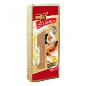 Bedding - Lecho de Limón para Conejos y Roedores 1,1kg