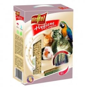 Bedding - Lecho de Pellets para mascotas 6L