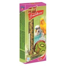 Smakers® - Barritas de Kiwi para Periquitos, 2uds, 90g